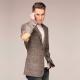 Пиджаки с заплатками на локтях