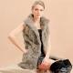Женская безрукавка и ее модные вариации 2017 года