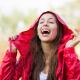 Женская ветровка-дождевик – лучший защитник от плохой погоды
