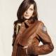 Женская куртка пилот: легенда из Америки