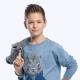 Джемпер для мальчика - модные тенденции
