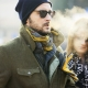 Модные мужские зимние куртки: тепло и стиль
