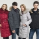 Модные зимние куртки 2019 для женщин, мужчин и детей