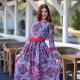 Платья в русском стиле - создайте яркий образ!