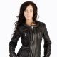 С чем носить кожаную куртку - модные образы