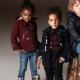 Стильные куртки для мальчиков и девочек сезона весна-осень 2018 года