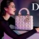 Сумки от Сhristian Dior 2017 года