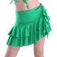 Юбки для танцев и их особенности