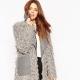 Женские осенние куртки и пальто 2017