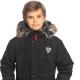 Зимние куртки для мальчиков согласно тенденциям детской моды