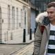 Зимние мужские куртки Adidas