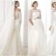 Cтильные свадебные платья 2017 года