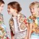 Детские платья для девочек на 6-7 лет