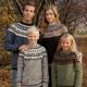 Ирландский свитер - свитер с историей