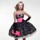 Красивые платья на выпускной в 9 класс