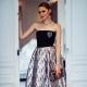 Платье-бюстье – первое правило соблазнения