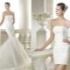 Свадебное платье-трансформер 2017