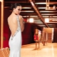 Вечерние платья – мода 2019