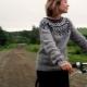 Знаменитый исландский свитер лопапейса