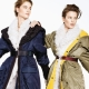 Болоньевое пальто 2017