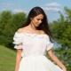 Длинные летние платья и сарафаны