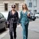 Домашние пижамы-костюмы – модный тренд 2018 года