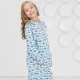 Флисовые пижамы для детей