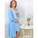 Халаты для беременных и кормящих мам