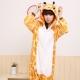 Кигуруми-пижама в виде животных