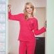 Махровая пижама – тепло и уют!