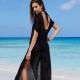 Модные пляжные платья и туники
