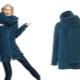 Пальто «букле» для женщин