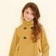 Пальто для девочки от известных брендов