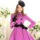 Пальто для девочки-подростка на осень и весну