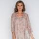Платье-туника: популярные модели и с чем носить?