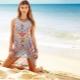 Сарафаны для пляжа