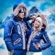 Горнолыжные и лыжные костюмы от Bogner