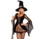 Костюм для девушки на Хэллоуин - лучшие идеи