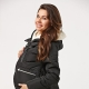 Куртка-бомбер для беременных женщин