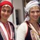 Национальный греческий костюм