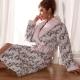 Стеганые халаты для женщин