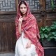 Индийский шарф