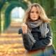 Как красиво и модно завязать шарф на шее – 10 и более способов