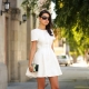 Какие туфли подойдут к белому платью?