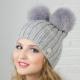 Красивые шапки для девушек