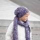 Красивый и модный шарф для мальчика
