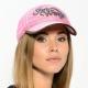 Модные женские кепки 2017 года