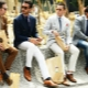 Мужские туфли – новинки 2020