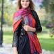 Платок, шарф или палантин – модные тенденции