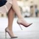 С чем носить бежевые туфли – советы стилистов